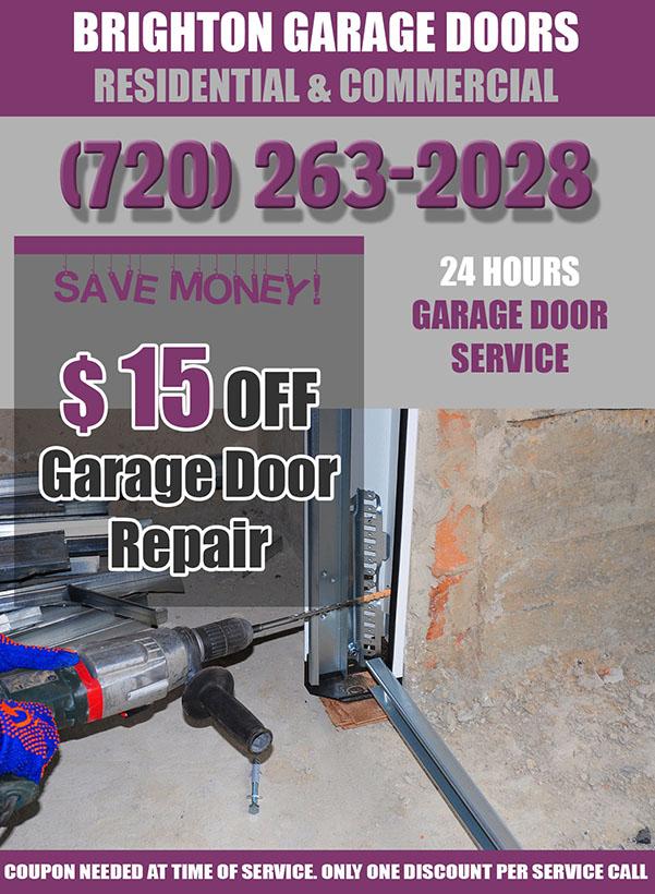 Brighton Garage Doors Door Service Garage Door Remote